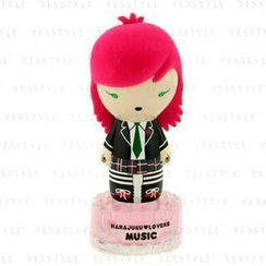 Harajuku Lovers Fragrance - Wicked Style Music Eau De Toilette Spray