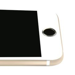 Papilio - Home Button Sticker with Fingerprint Sensor