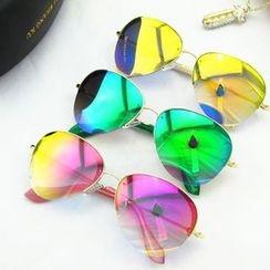 GLAMAX - 飞行员太阳眼镜