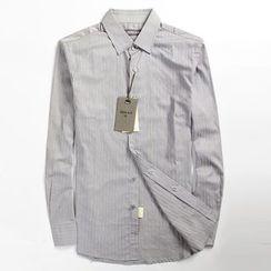 EDAO - Striped Shirt