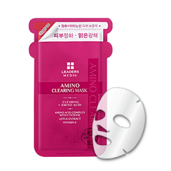LEADERS - Mediu Amino Clearing Mask 25ml