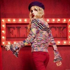 ELF SACK - Melange Sweater