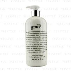 Philosophy - Living Grace Firming Body Emulsion