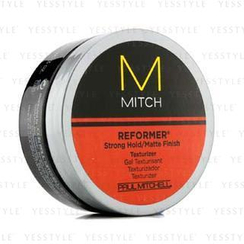 Paul Mitchell - Mitch Reformer Strong Hold/Matte Finish Texturizer