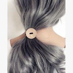 TAAK - 鈕扣髮圈