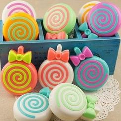 Voon - Contact Lens Case Kit  (Candy)
