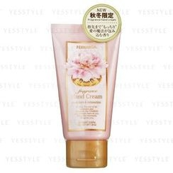 Fernanda - Fragrance Hand Cream Enchant Scotia (Rose, Cashmere Woods) (Limited Edition)