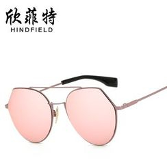 Koon - Metal Aviator Sunglasses