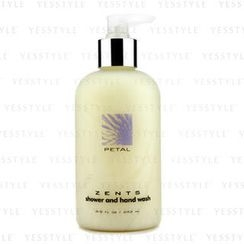 Zents - Petal Shower and Hand Wash