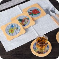 Good Living - Table Mat