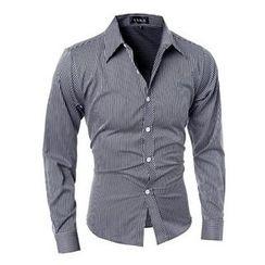 Hansel - Striped Shirt