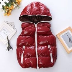 Youtale - Kids Hooded Padded Vest