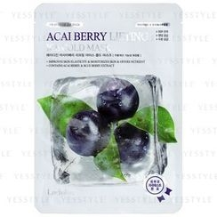 LadyKin - Acai Berry Lifting Ice Cold Mask (Bio Cellulose)