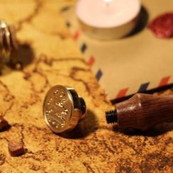 Paper House - Sealing Wax Stamp Kit