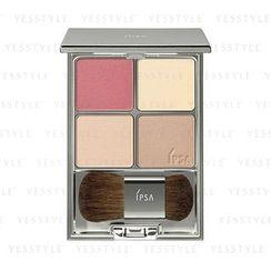 IPSA - Designing Face Color Palette (#103 PK)
