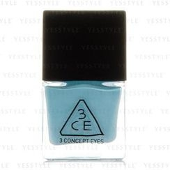 3 CONCEPT EYES - Nail Lacquer (#BL04)