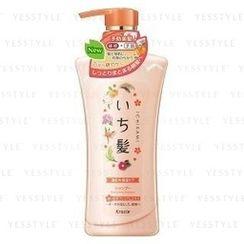 Kracie - ICHIKAMI Hair Moisturizing Shampoo
