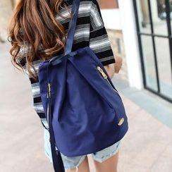 QeQ - Nylon Backpack