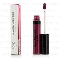 Laura Geller - Color Drenched Lip Gloss - #Raspberry Roast