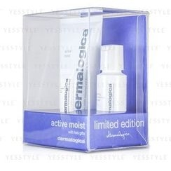 Dermalogica - Active Moist Limited Edition Set: Active Moist 100ml + Eye Make-Up Remover 30ml + Eye Repair 4ml