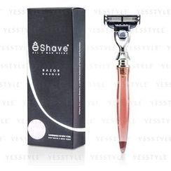 eshave - 3 Blade Razor (Pink)