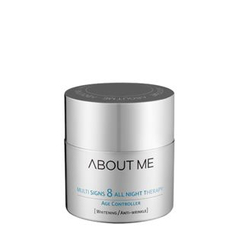 ABOUT ME - Multi Signs 8 All Night Therapy 50ml