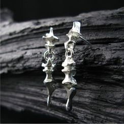 Sterlingworth - Hand Made Dangle Single Earring