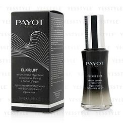 Payot - Les Elixirs Elixir Lift Tightening Regenerating Serum (For Mature Skin)