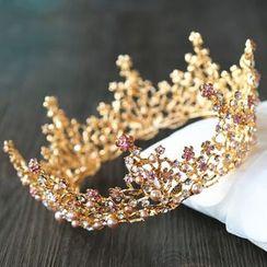 Neostar - Embellished Tiara