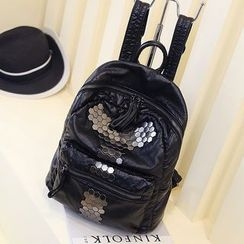 ETUU - Studded Backpack