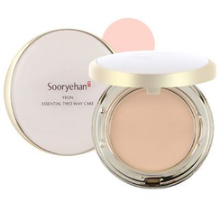 Sooryehan - Yeon Essencial Two Way Cake SPF30 PA++ (#21)
