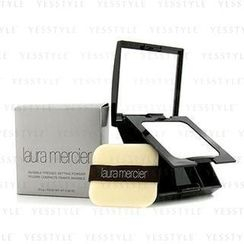 Laura Mercier 罗拉玛斯亚 - Invisible Pressed Setting Powder - Universal