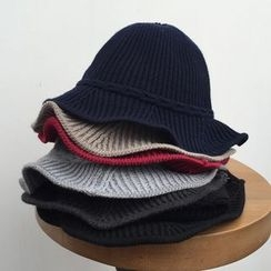 OCTALE - Knit Bucket Hat