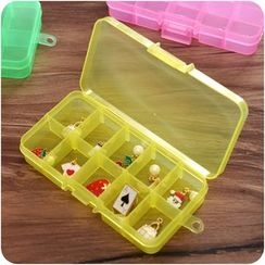 Eggshell Houseware - Plastic Storage Box