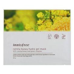 Innisfree - Canola Honey Hydro Gel Mask