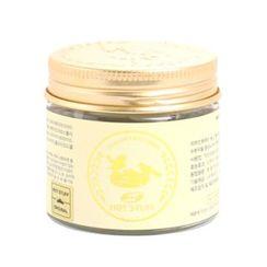 Baekoksaeng - Hotstop Birdnest Cream 70g
