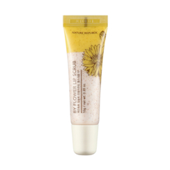 Nature Republic - By Flower Lip Scrub
