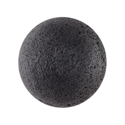 Nature Republic - Beauty Tool Natural 100% Jelly Cleansing Puff (Charcoal)
