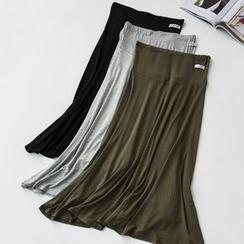 Mamaladies - Maternity Maxi Skirt