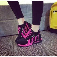Simply Walk - Air Cushion Sneakers