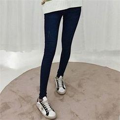 Babi n Pumkin - Plain Skinny Jeans