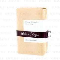 Atelier Cologne - Orange Sanguine Soap