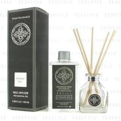 The Candle Company - Reed Diffuser with Essential Oils - Champagne Rose