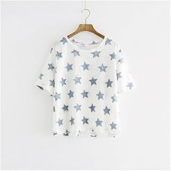Storyland - Short-Sleeve Printed T-Shirt