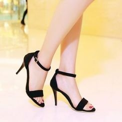 JY Shoes - High Heel Sandals