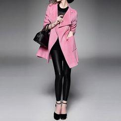 Alaroo - Woolen Coat