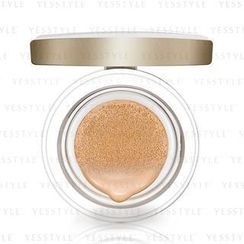 Miss Hana - Radiant Cushion Compact Foundation SPF 50+ PA+++ (#02 Luminous Beige)