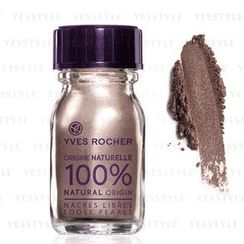 Yves Rocher - 100% Loose Powder #Taupes