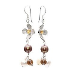 Bellini - Golden Harvest Earrings