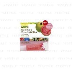 BCL - Anuenue Chargefull Lip Gel (Pomegranate)